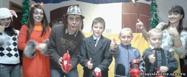 Детские дома Волгоград, помощь сиротам, работа с брошенными детьми